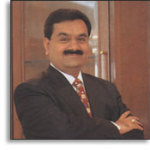 Gautam Adani :Chairman of the Adani [Biography]