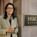 Naina Lal Kidwai : Country Head of the HSBC India [Biography]