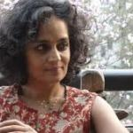 Arundhati Roy Author [Biography]