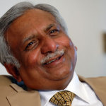 Naresh Goyal :  Founder of Jet Airways [Biography]