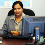 Ms. Jyothi Reddy – CEO of Keys software solutions [Biography]
