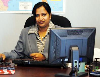 Jyothi Reddy, MD