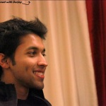 Durjoy Datta : Author  [Biography]