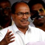 A. K. Antony – Defence Minister of India [Biography]