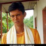 Krishna Bhatt [Biography] Eliza in Lapataganj
