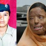 Sonali mukherjee [ Acid attack 2003 ] Biography