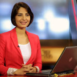 Ritul Joshi [Biography] Aaj Tak News anchor