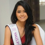 Shilpa Singh [biography] India's candidate for Miss Universe 2012