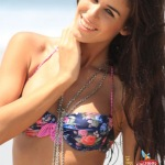 Nevena [Biography] Winner of Kingfisher Calendar Girl 2013