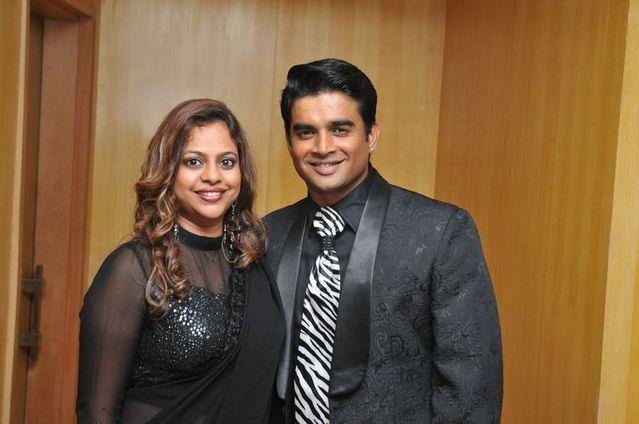 sarita birje biography r madhavan wife matpal