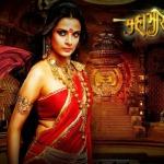 Pooja Sharma  (Biography) Draupadi in Mahabharat