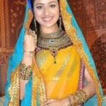 Paridhi Sharma [Biography] Jodha in Jodha Akbar