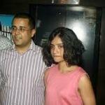 Anusha Bhagat [Biography] Chetan Bhagat's Wife