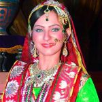 Lavina Tandon( Ruqaiya Begum)Biography