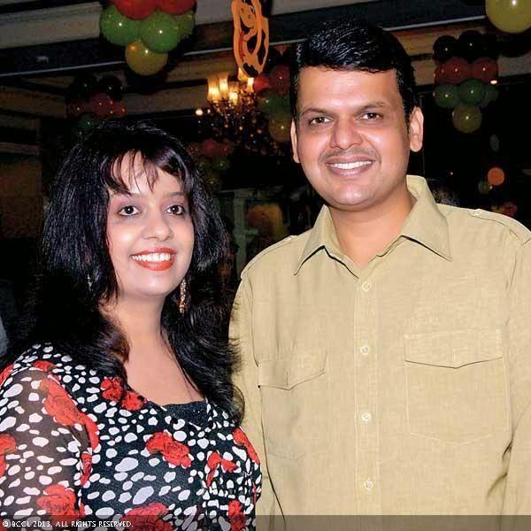 Amruta-and-Devendra-Fadnavis