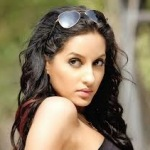 Nora Fatehi (Roar: Tigers Of The Sundarbans) Actress [Biography]