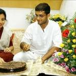 Dona Ganguly [ Biography ] Sourav Ganguly's Wife