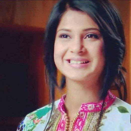 jennifer winget son