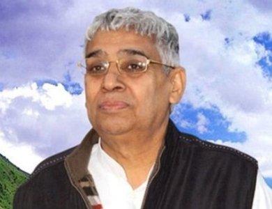 Rampal Baba