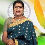 Padmini Prakash Biography,Transgender News Anchor