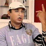 Mayur Vakani [Biography]  Sundar in Taarak Mehta Ka Ooltah Chashmah