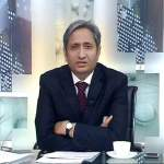 Ravish Kumar [Biography] Journalist NDTV
