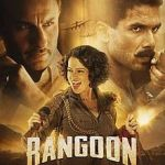 Rangoon Movie Ratings